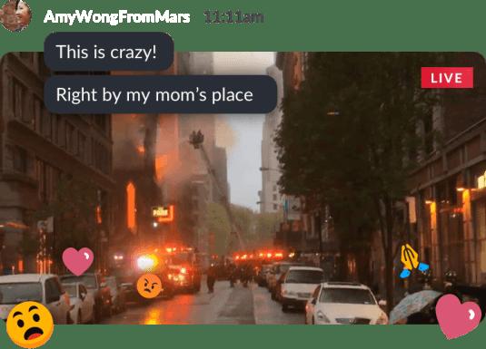 Citizen App Cities