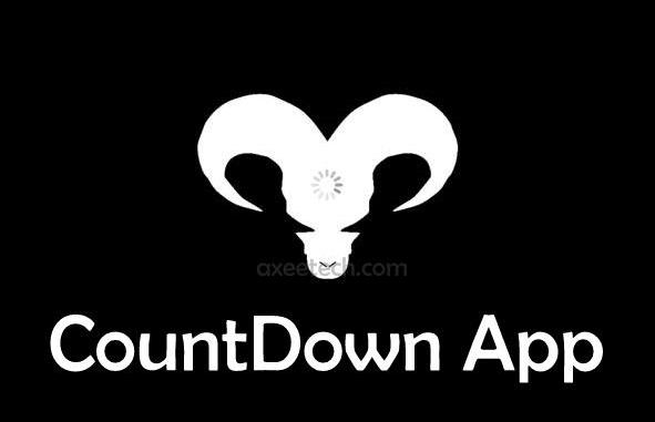 Countdown app of Death apk for Android