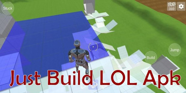 JUSTBuild.LOL Apk for Android