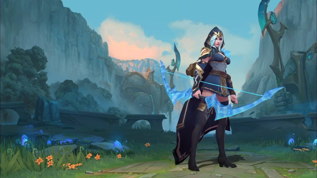 League of Legends Wild Rift Apk for Android