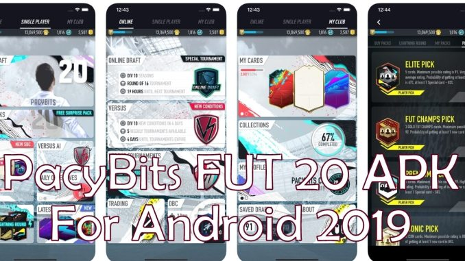 Pacybits 20 apk for Android OBB