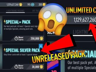PacyBits FUT 20 Mod Apk Hack Unlimited Coins Hack for Android