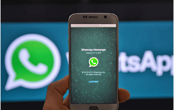 How to read someone's WhatsApp Chats without having their Phone