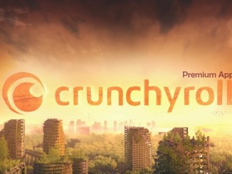 Crunchyroll Premium App 2020