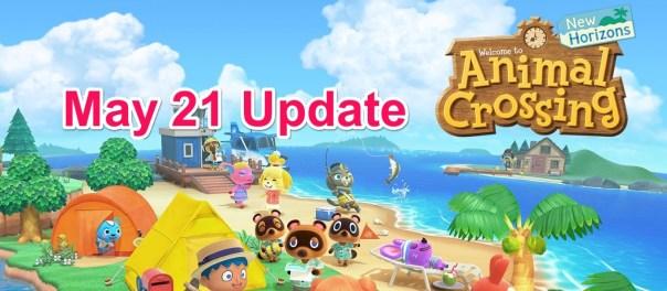 Animal Crossing Update 1.2.1 download