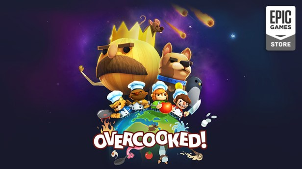 Overcooked for PC Free Download