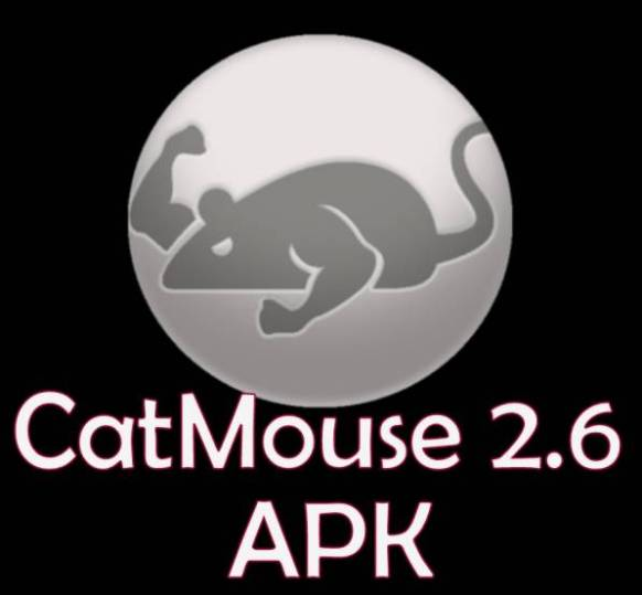 CatMouse 2.6 Apk for Android