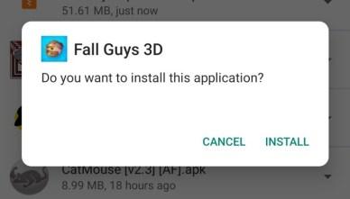 Fall Guys Apk Mod