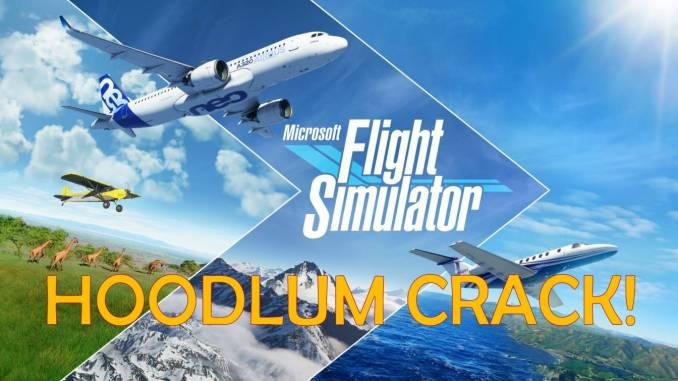 Microsoft Flight Simulator Hoodlum Crack