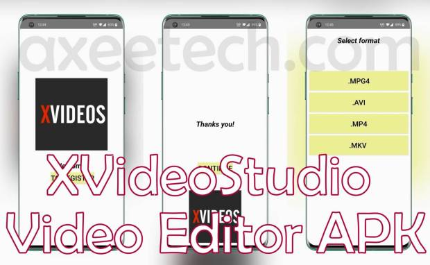xvideostudio video editor apk free download for pc full version 2020
