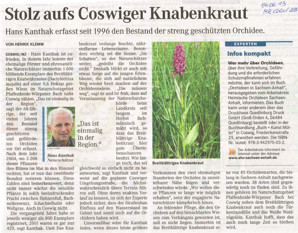 Biotopmanagement Axel Schonert