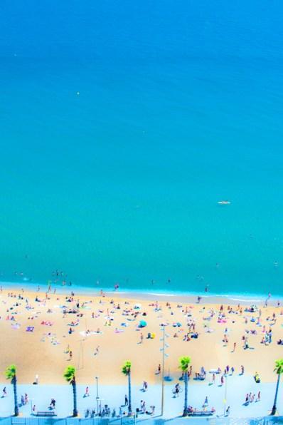 Pop Beach I