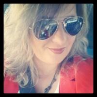 Moi, coiffeuse et apprentie Blogueuse
