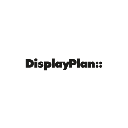 DisplayPlan