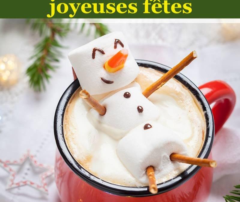 Le cabinet AXemergent Vous souhaite de joyeuses fêtes de Noël