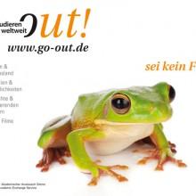 Frosch – sei kein Frosch!