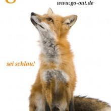 Fuchs – sei schlau!