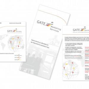 GATE Printmedien