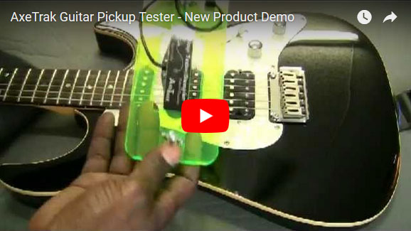 pickup tester new product video