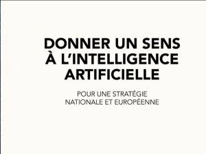 le système de santé et l'IA
