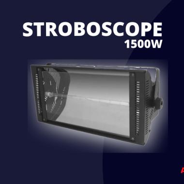 Location Stroboscope Lille