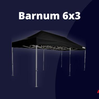 Location Barnum 6x3 Lille