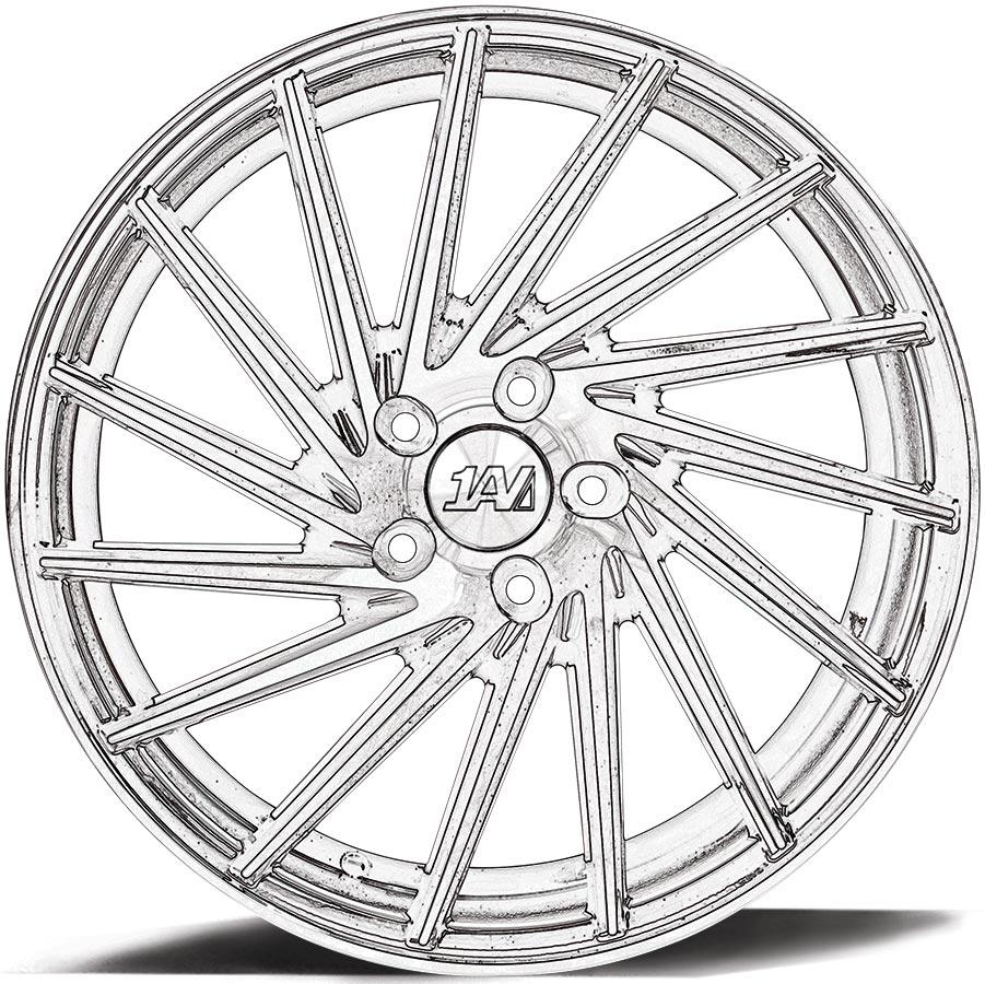 usa wheel collection axe wheels