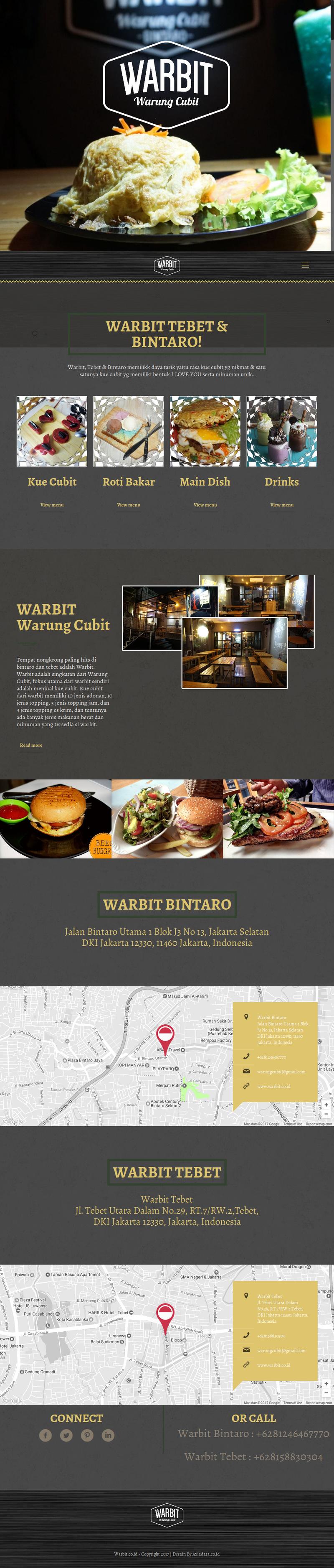 http warbit.co .id