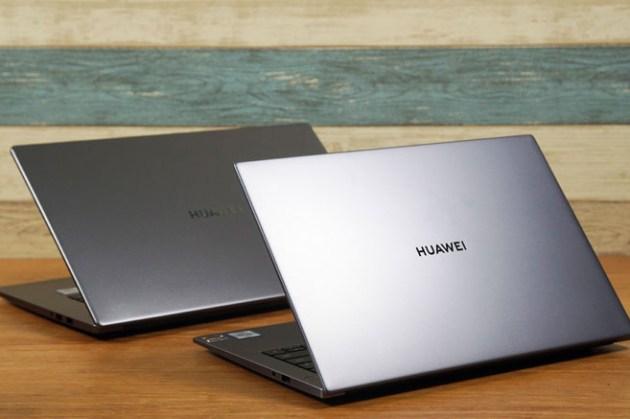 預購開紅盤,首批到貨即售完!HUAWEI MateBook D 系列全面屏美型筆電好評熱賣中!七月底前購買最高享近 9000 元優惠!