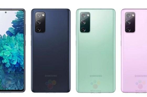 旗艦之後,三星下一款新機會是 Galaxy S20 FE?完整規格也已曝光,效能似乎可以期待!