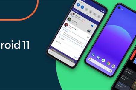 Android 11 全新登場!11 大功能特色全解析!