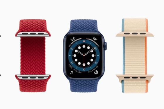 遠傳9/22開賣全新Apple Watch 6 與 Apple Watch SE!搭配一號多機指定資費可免費帶回家!