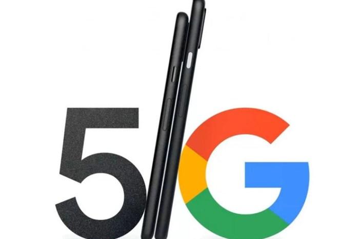 Google 5G 新機 Pixel 5 與 Pixel 4a 5G 將於 9/30 發佈,價格也提前揭露了?