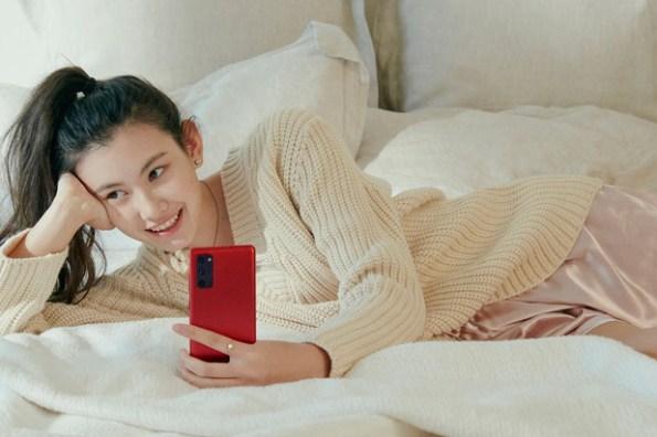 台灣與全球同步登場!三星 Galaxy S20 FE 5G 單機建議售價新台幣 23,990 元,五色齊發、性價比超高!