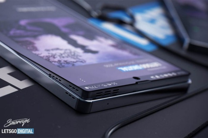 利用柔性螢幕技術打造「專業級」揚聲器?三星為 Galaxy S 系列新機開發獨特機構與「刀鋒邊框」,將帶來更優音質!