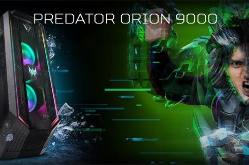 HyperX 獲宏碁青睞為新電競合作夥伴!新款 Acer Predator Orion 將搭載 HyperX 3600 MHz 記憶體!