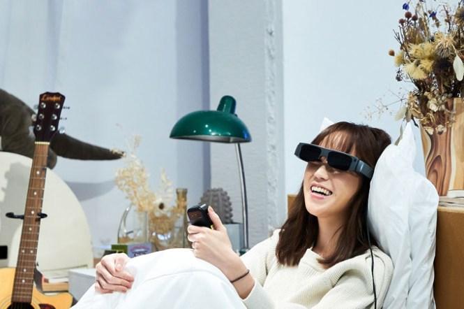 Epson「次視代 智慧眼鏡」BT-40/BT-40S進化上市,現代人專屬的隨身第二螢幕、放大個人娛樂與商務的跨界視野!