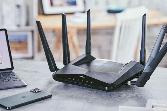 D-Link DIR-X5460 Wi-Fi 6 雙頻無線路由器開箱評測:高覆蓋、高傳輸,次世代效能旗艦