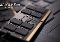 記憶體模組 DDR5 新世代來臨!十銓科技率先打造 SO-DIMM 規格,頻率更高但功耗更佳!