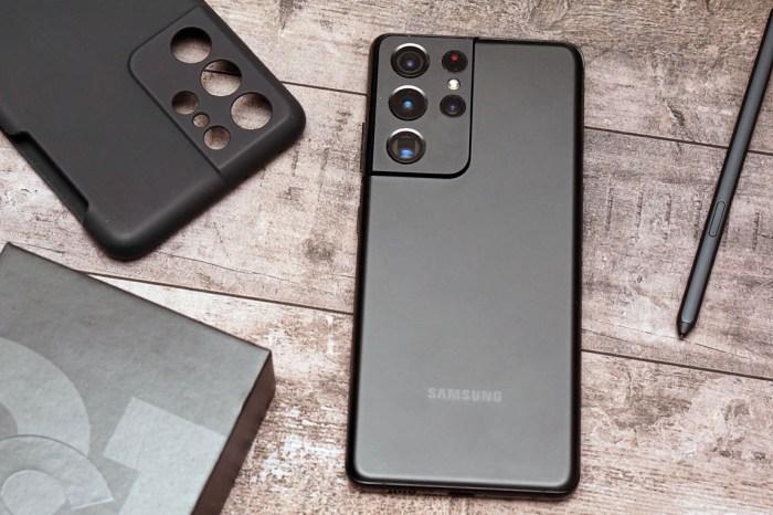 Galaxy S21 Ultra 5G 開箱實測:讓每日生活更精采!攝影功能再升級,不僅好拍更能輕鬆拍得好!