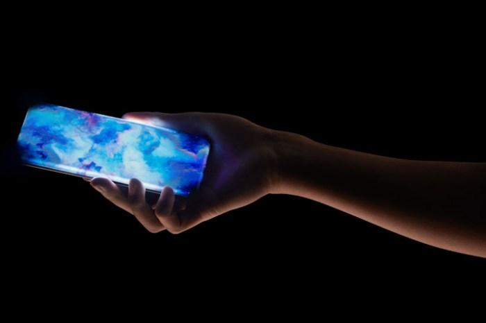 無邊框、無開孔、無按鍵的手機來了!小米發佈首款「四曲面瀑布屏」概念手機,展現未來手機新樣貌!