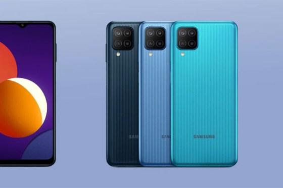 三星 Galaxy M12 將在印度上市!全新入門機種也能支援 90Hz 高刷新率,更內建 6000 mAh 超大容量電池!