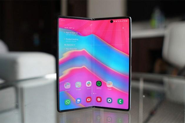 三星 Galaxy Z Fold 3 如何成為更好的可摺疊螢幕手機?七大功能升級絕對是關鍵!
