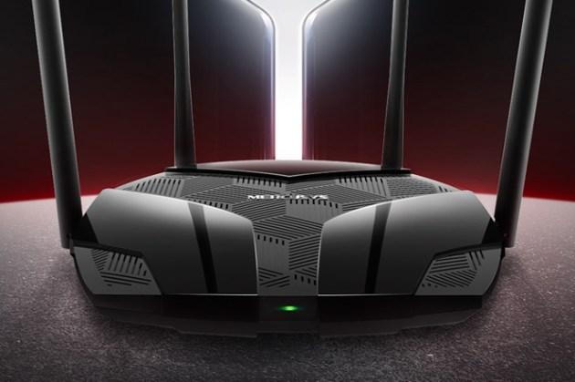 升級 Wi-Fi 6 不需花大錢!Mercusys 推出超高 CP 值 MR70X AX1800 無線雙頻路由器!