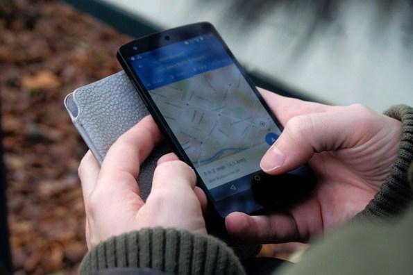 AI 技術加持,Google 地圖改善超過 100 項目功能,兼顧室內實景、空氣品質與節能環保導航!