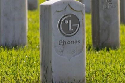 LG 掰!官方公開聲明確認將於 7 月底關閉全球手機業務!結束行動事業部 7.5 億美元的虧損!