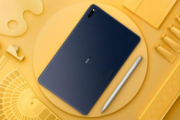 高規格、高質感但價格超友善!HUAWEI MatePad 搭載 2K 全螢幕、四聲道揚聲器與輕薄機身兼具,4/23 正式在台上市!