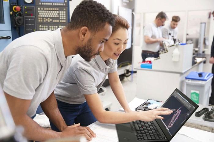 連網能力與線上協作技術更勝一籌!Lenovo 新款 ThinkPad 系列為後疫情時代工作而生,隨時投入工作不受限!