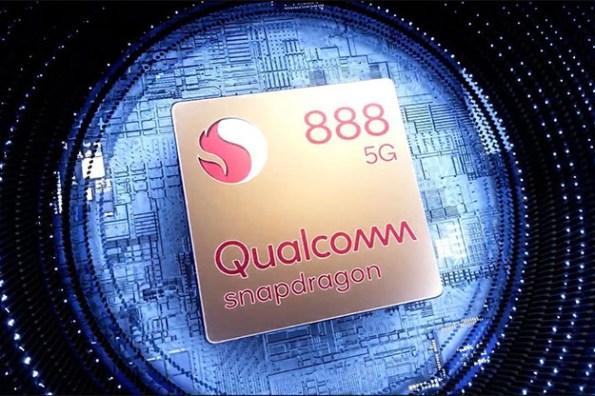 高通新款旗艦 SoC Snapdragon 888+ 跑分資訊在 GeekBench 上曝光!