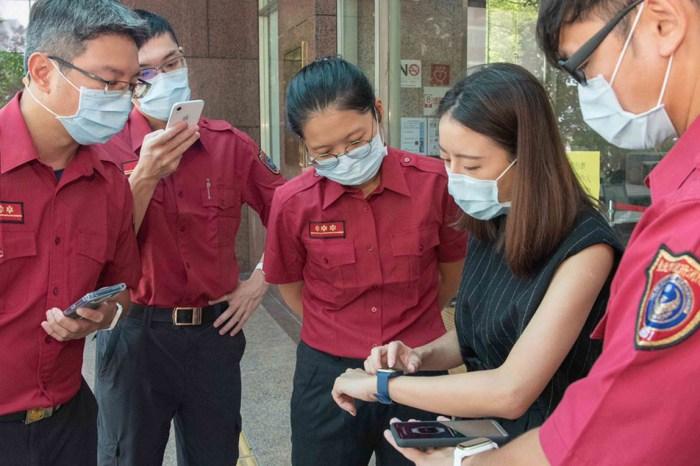 守護一線抗疫消防員!Garmin 捐贈北北桃 600 支智慧手錶 Venu SQ,業界唯一血氧感測與呼吸速率兼備產品!